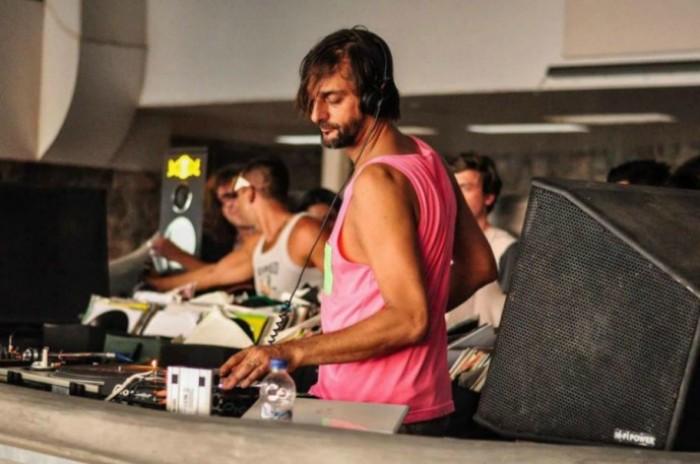 CAVO DJ MONITOR