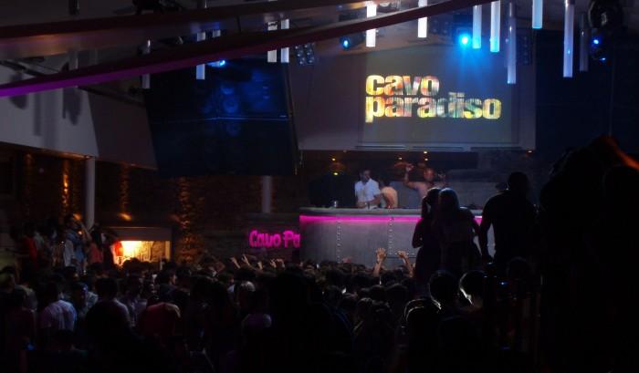 CAVO DJ