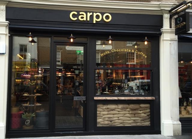 Carpo Knightsbridge London