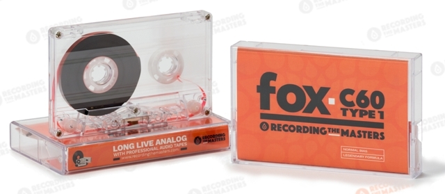 Cassette_C60