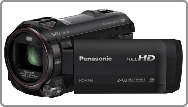 Enoikiash Videocameras