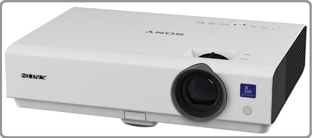 Enoikiash projector