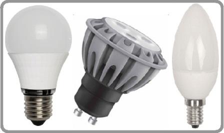 led_lampes
