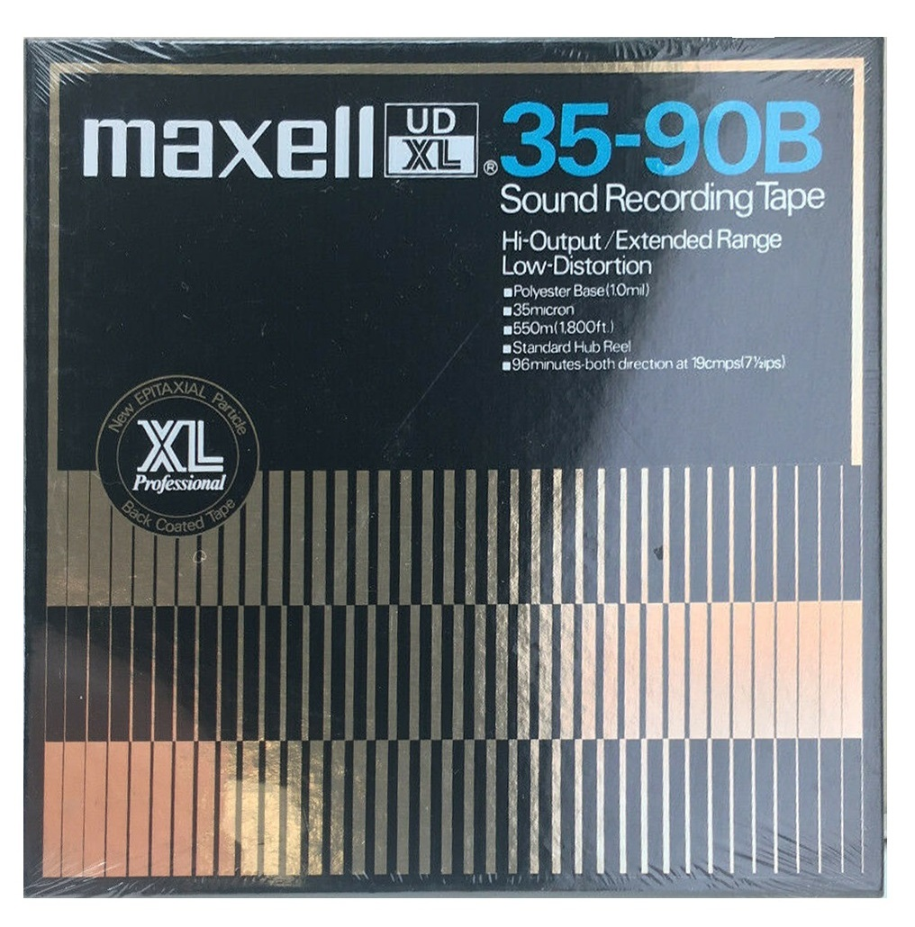 Maxell UDXL 3590B