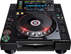 Pioneer_CDJ2000_Nexus_front