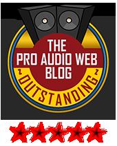 ProAudio_WebBlogOutstanding