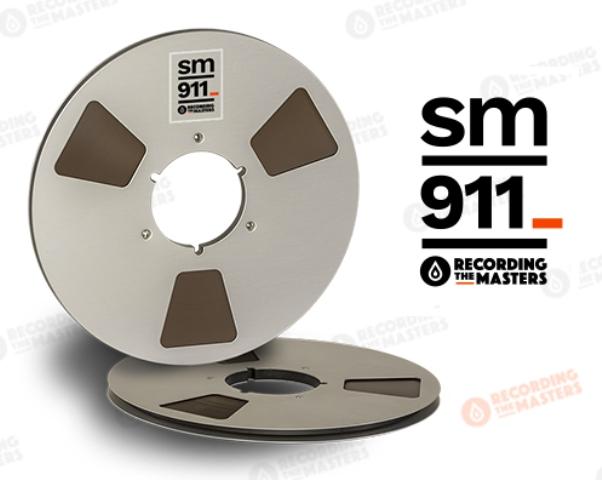 SM911_Tape10_R34120