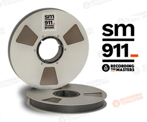 SM911_Tape1_R34320
