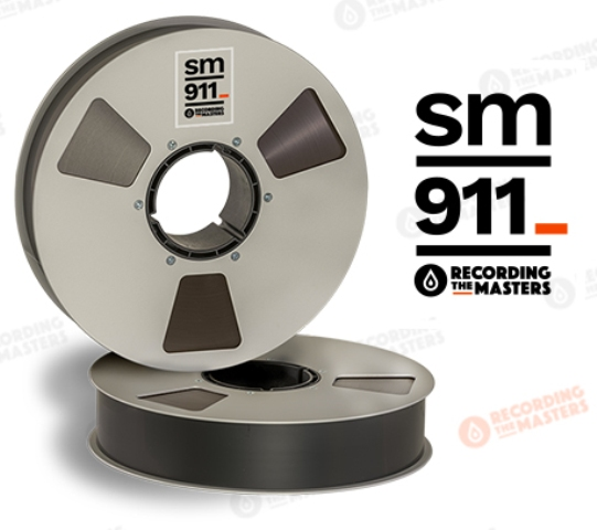 SM911_Tape2_R34420