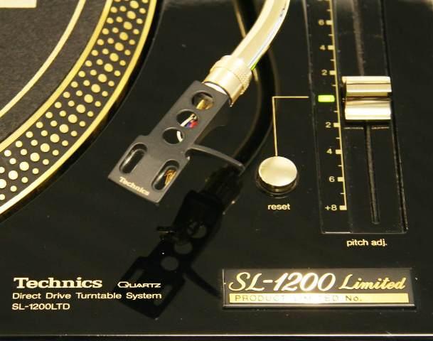 Technics_SL1200_Reset