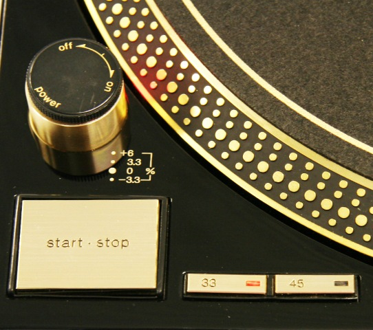Technics_SL1200_Speed