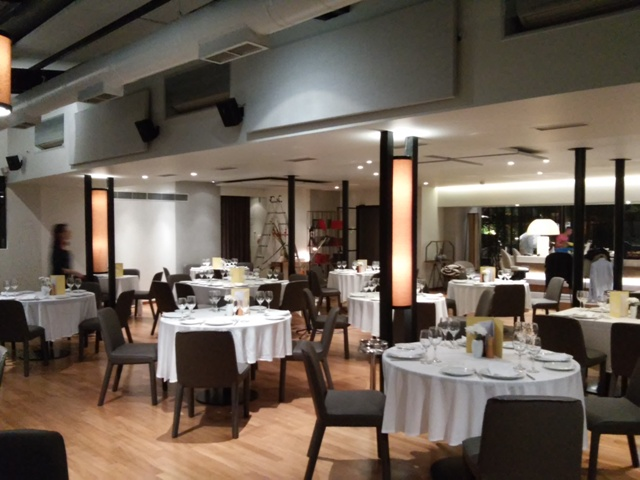 Twentyone_Restaurant
